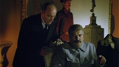 The Feasts of Valtasar, or The Night with Stalin Trailer