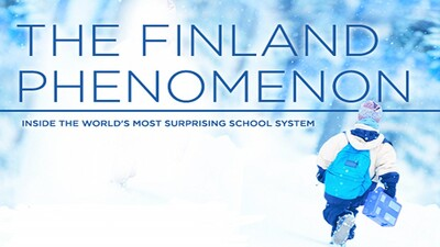 The Finland Phenomenon Trailer
