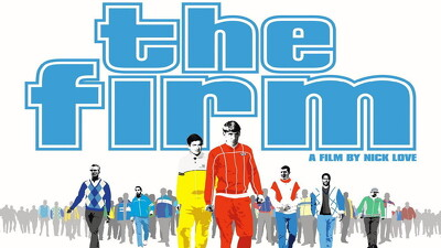 The Firm Trailer