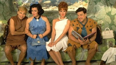 The Flintstones Trailer