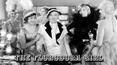The Florodora Girl Trailer