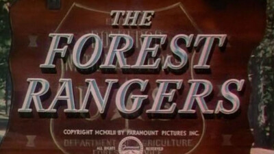 The Forest Rangers Trailer