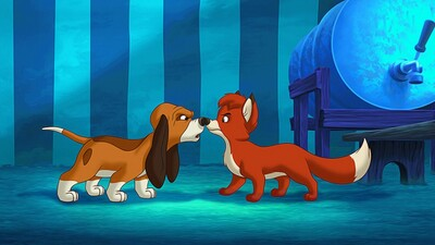 The Fox and the Hound 2 Trailer