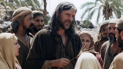 The Friends of Jesus - Thomas Trailer