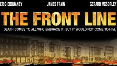 The Front Line Trailer