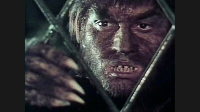 The Fury of the Wolf Man Trailer