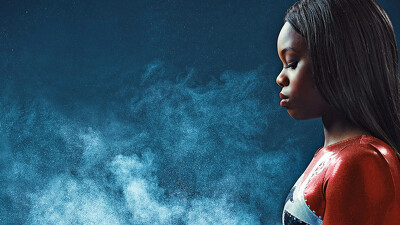 The Gabby Douglas Story Trailer