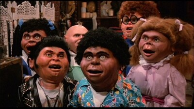 The Garbage Pail Kids Movie Trailer
