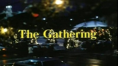 The Gathering Trailer