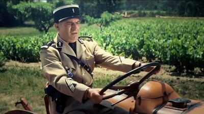 The Gendarme of St. Tropez Trailer