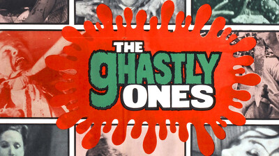 The Ghastly Ones Trailer