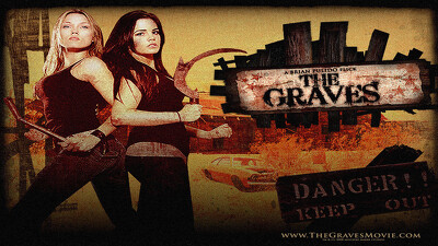 The Graves Trailer