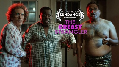 The Greasy Strangler Trailer