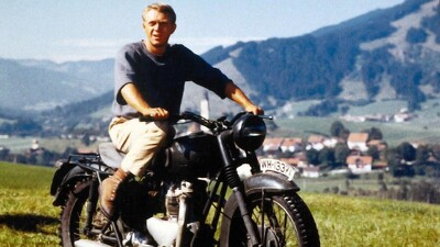 The Great Escape Trailer