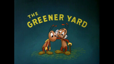 The Greener Yard Trailer