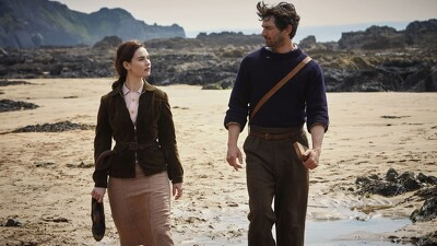 The Guernsey Literary & Potato Peel Pie Society Trailer