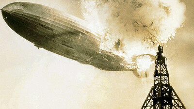 The Hindenburg Trailer