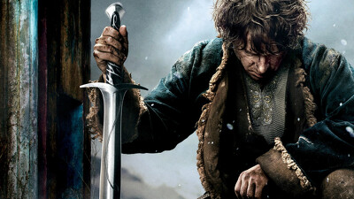 The Hobbit: The Tolkien Edit Trailer