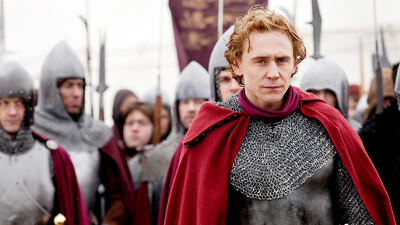 The Hollow Crown: Henry IV - Part 1 Trailer