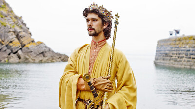 The Hollow Crown: Richard II Trailer