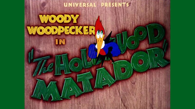 The Hollywood Matador Trailer