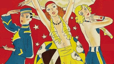 The Hollywood Revue of 1929 Trailer
