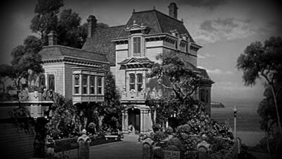 The House on Telegraph Hill Trailer