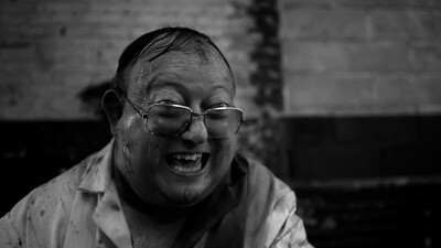 The Human Centipede 2 (Full Sequence) Trailer