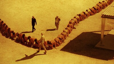 The Human Centipede 3 (Final Sequence) Trailer
