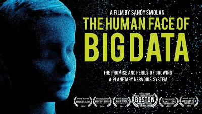 The Human Face of Big Data Trailer