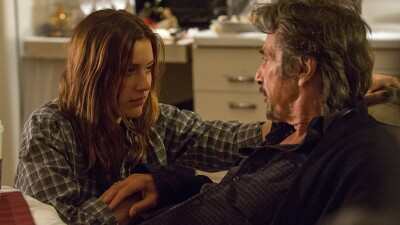 The Humbling Trailer