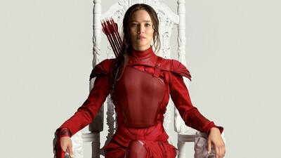 The Hunger Games: Mockingjay - Part 2 Trailer