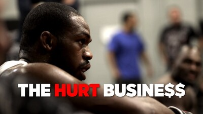The Hurt Business Trailer