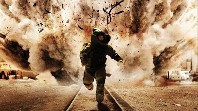 The Hurt Locker Trailer