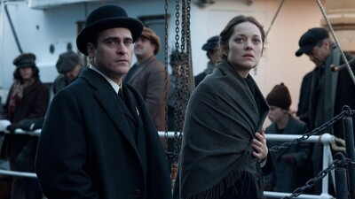 The Immigrant Trailer