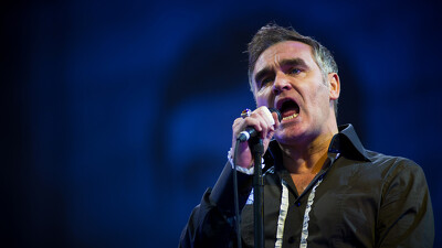 The Importance of Being Morrissey Trailer