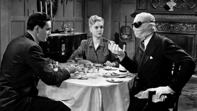 The Invisible Man Returns Trailer