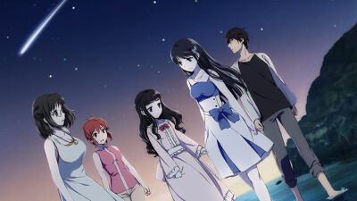 The Irregular at Magic High School The Movie Trailer