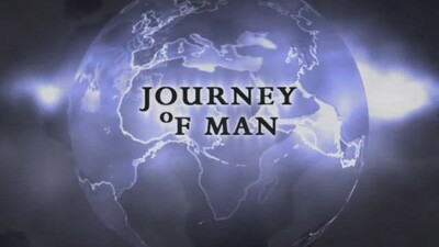 The Journey of Man: A Genetic Odyssey Trailer