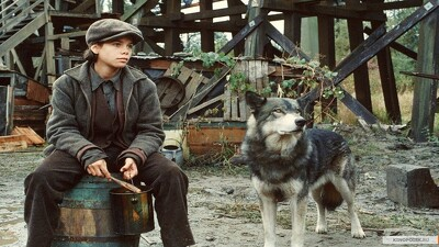 The Journey of Natty Gann Trailer