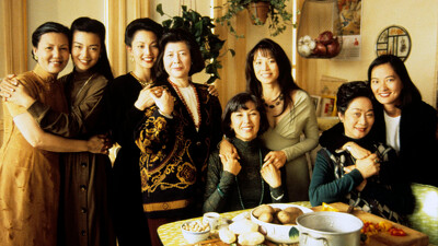 The Joy Luck Club Trailer
