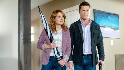 The Julius House: An Aurora Teagarden Mystery Trailer