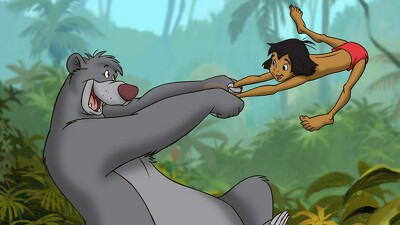 The Jungle Book 2 Trailer