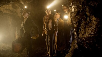 The Junior Olsen Gang and the Silver Mine Mystery Trailer