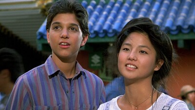 The Karate Kid, Part II Trailer