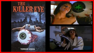 The Killer Eye Trailer