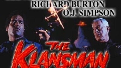 The Klansman Trailer