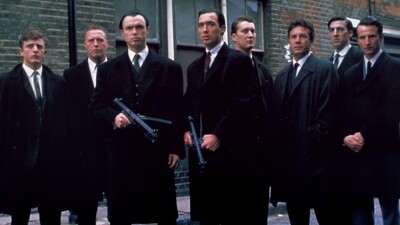 The Krays Trailer