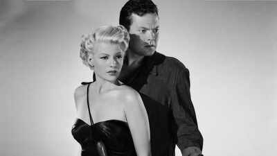 The Lady from Shanghai Trailer