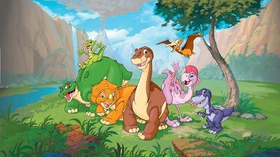 The Land Before Time XII: The Great Day of the Flyers Trailer